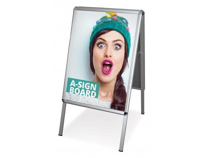 A Sign Board V