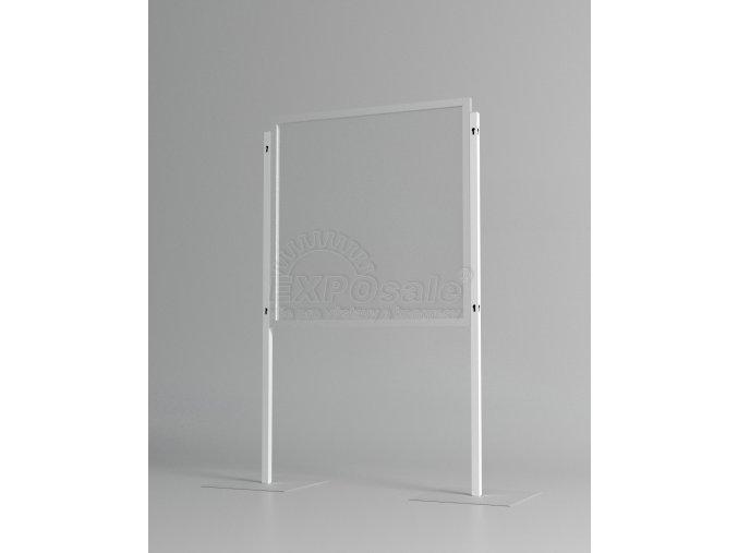 bezpečnostní přepázka sklo vodoznak