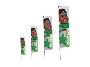 Edge Flags